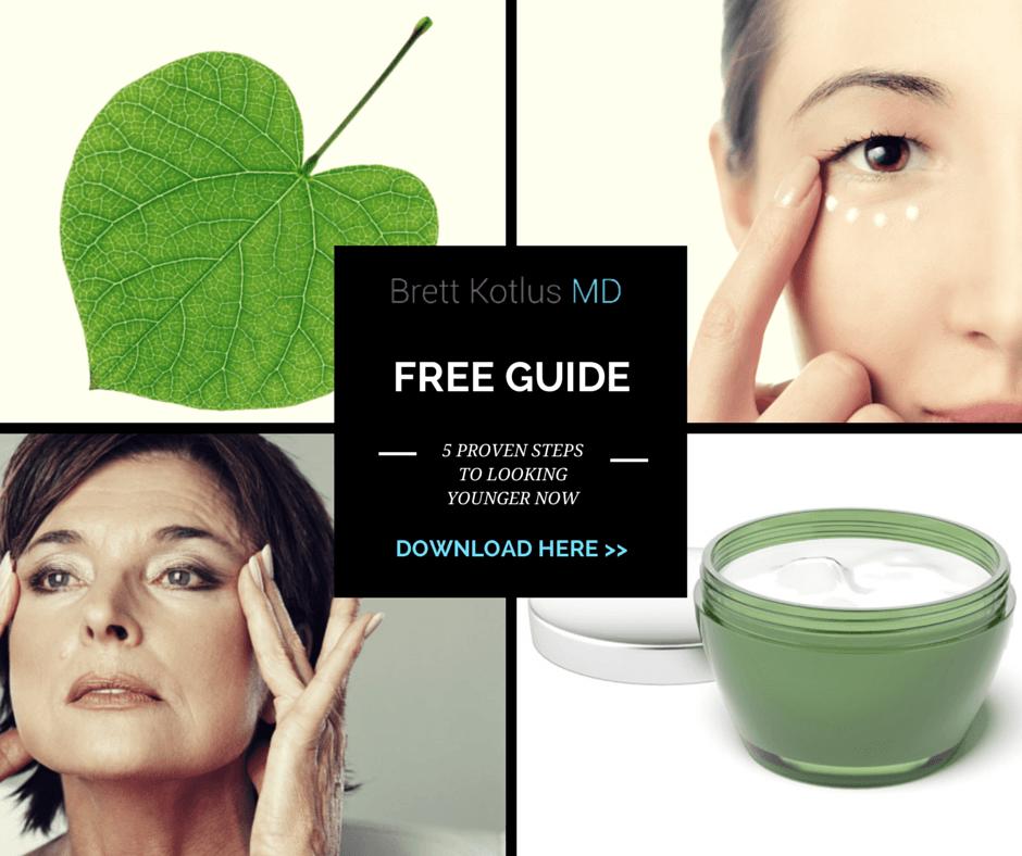 dr. brett kotlus eyelid surgery guide