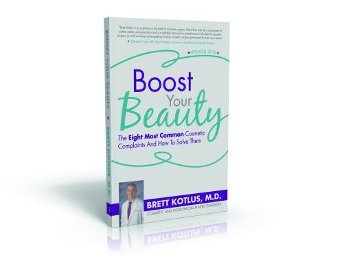 dr. brett kotlus boost your beauty