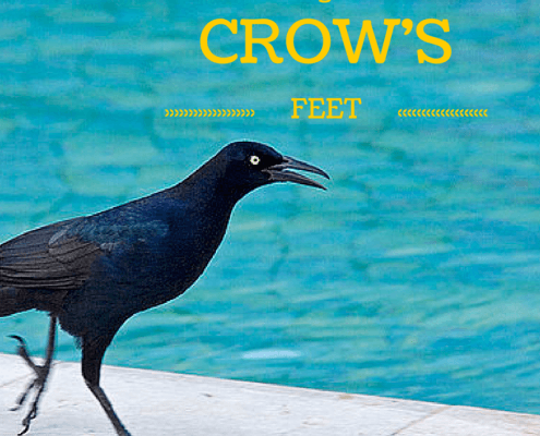 dr. brett kotlus crow's feet remedies