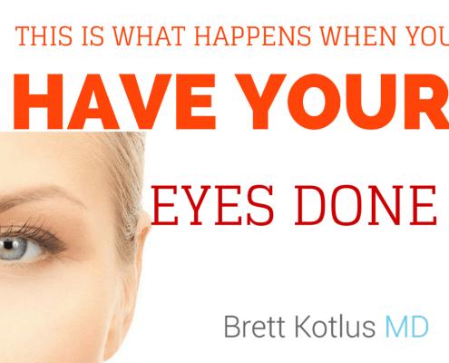 dr. brett kotlus getting eyes done ny