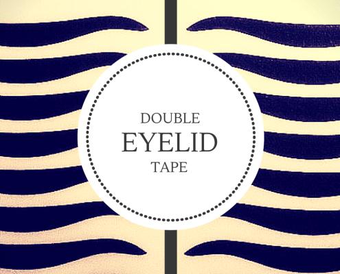 dr. brett kotlus eyelid tape