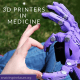 dr. brett kotlus medical 3d printing