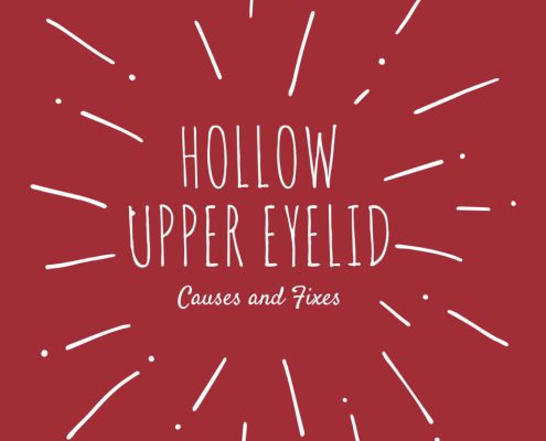 dr. brett kotlus hollow upper eyelid