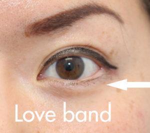 kotlus eye love bands