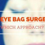 kotlus transconjunctival eye bag surgery