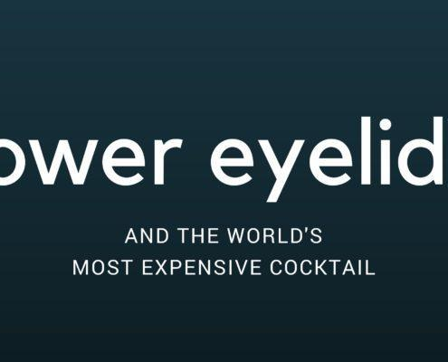 Blepharoplasty Lower Eyelids