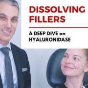 dissolving fillers